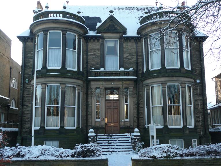 36 Victoria Avenue