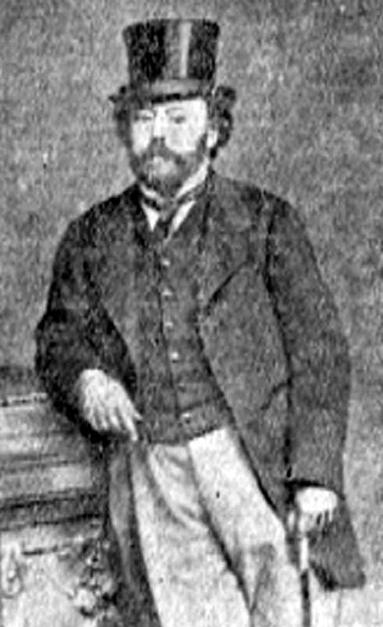 Cuthbert Broderick